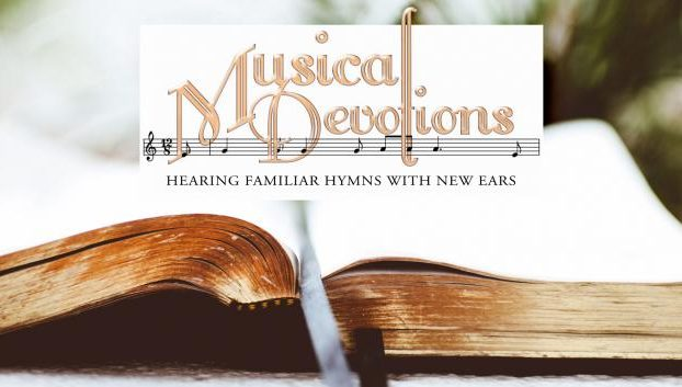 Hymn Devotions for Lent and Easter