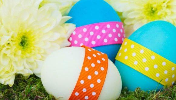 Why eggs? Why lilies? Easter traditions explained